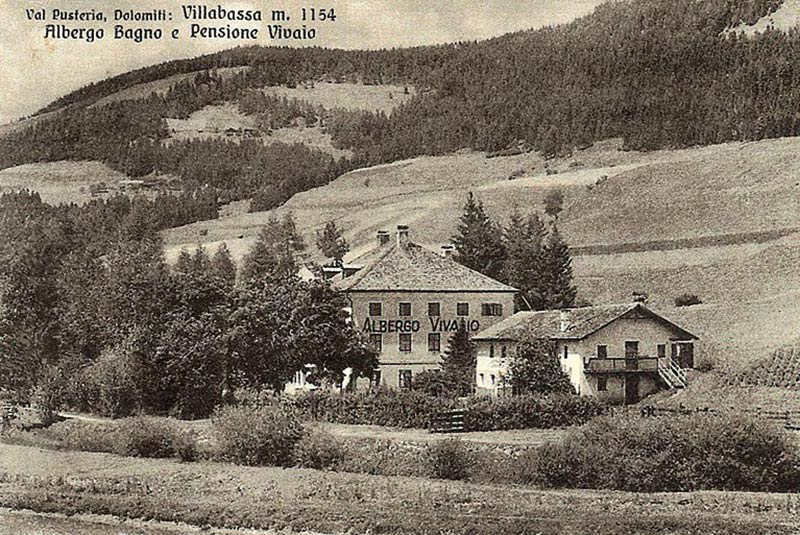 Tradition Hotel Weiherbad